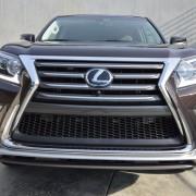2018 Lexus GX460 Luxury