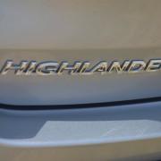 2018 Toyota Highlander Hybrid XLE AWD-i