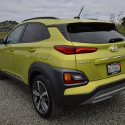 2018 Hyundai Kona Ultimate AWD